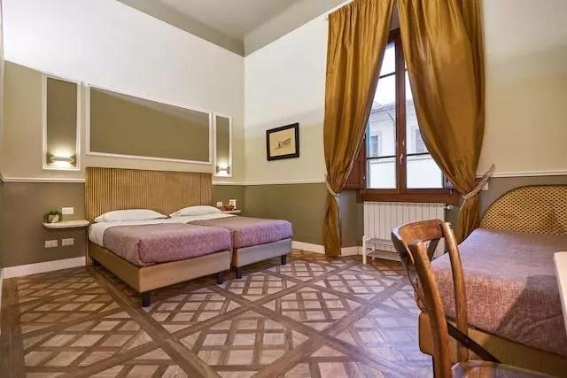 hotéis na Itália para um roteiro romântico