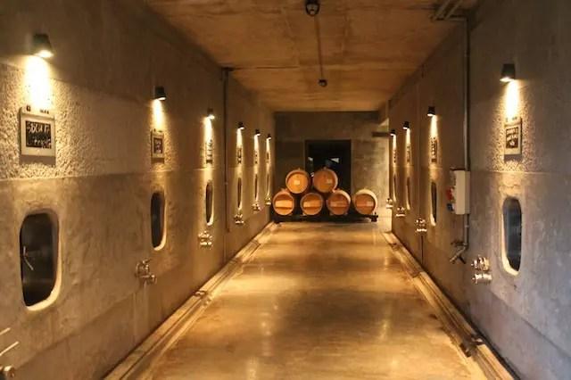 vinhos Pulenta Mendoza