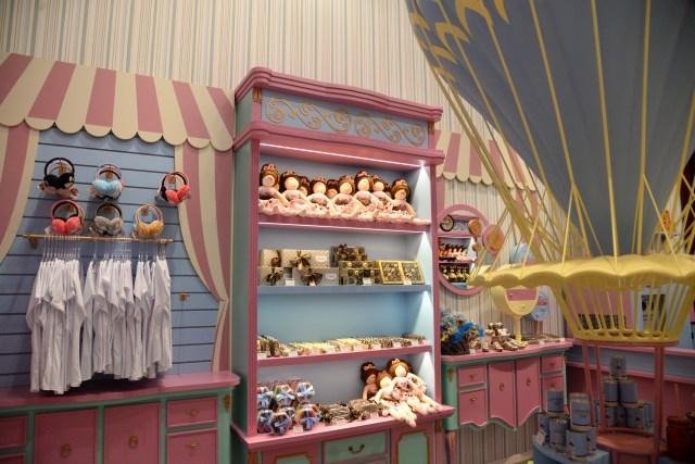 A Fabulosa Loja de Chocolates Caracol