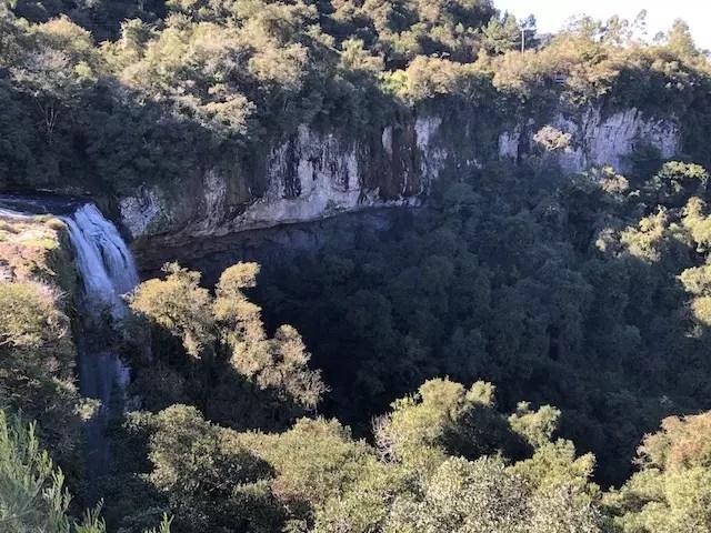 Parque do Salto Ventoso