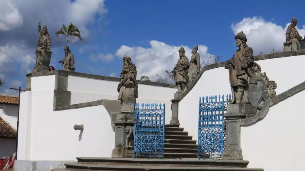 Congonhas Minas Gerais