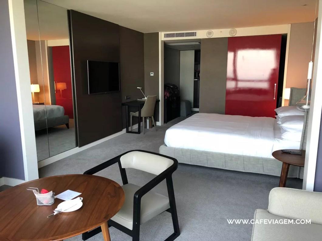 Melhores hoteis em Montevideu