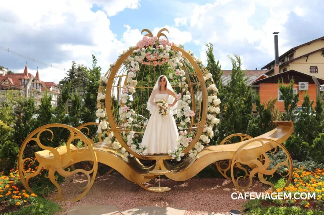 onde casar em Gramado Casamento dos Sonhos