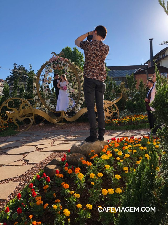 Onde casar em Gramado
