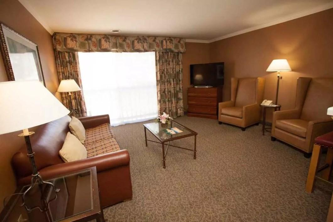 Hotel em Lake Tahoe