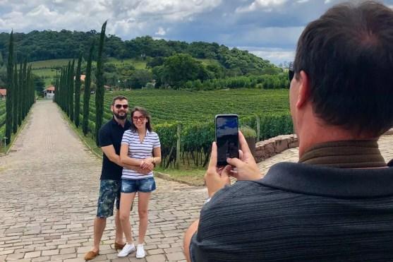 Viagem Wine serra gaúcha