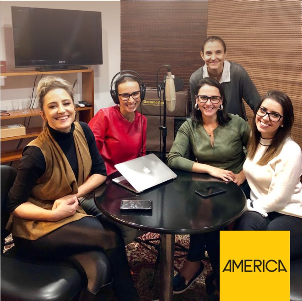Podcast Amo Serra Gaúcha