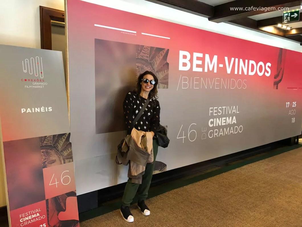 Festival de Cinema de Gramado dicas