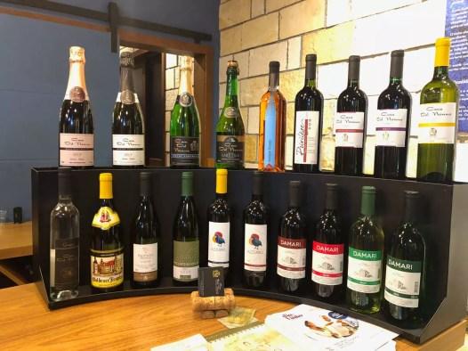vinho uva Goethe Santa Catarina 9