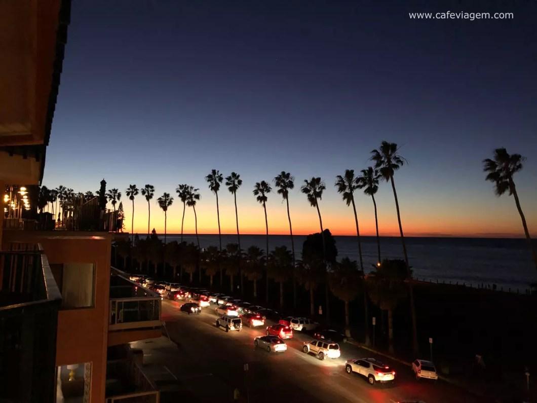 dica de hotel em La Jolla San Diego