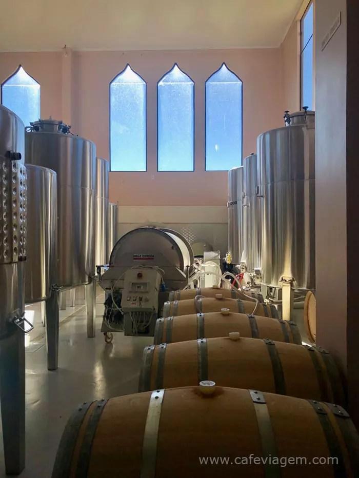 vinícola Leone di Venezia
