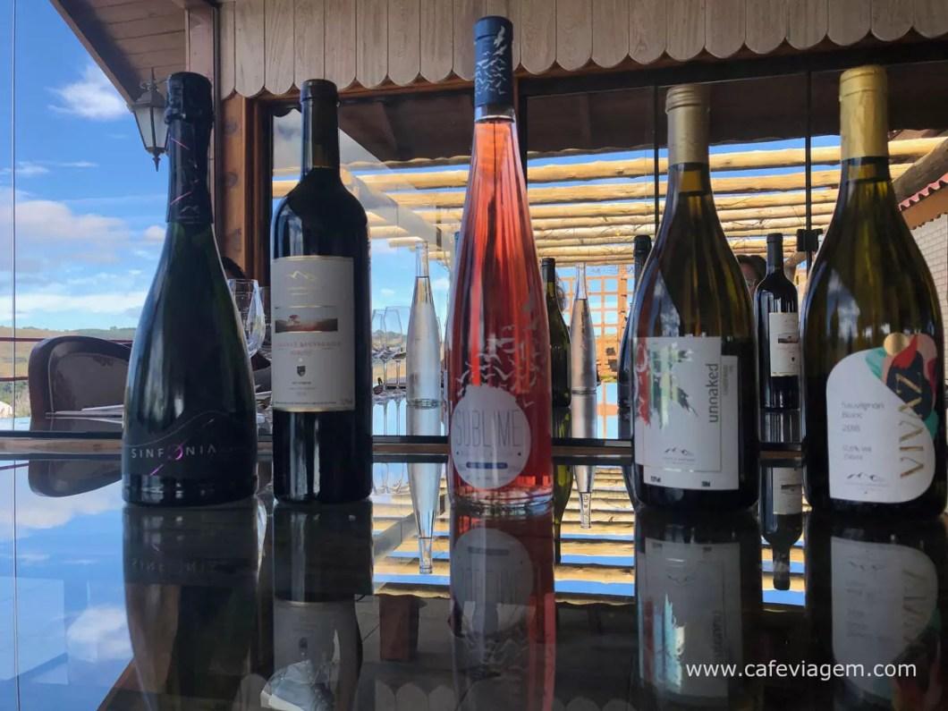 vinhos Monte Agudo São Joaquim