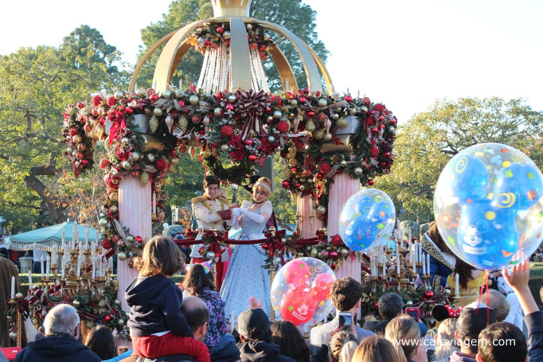 dicas Disneyland Califórnia alta temporada