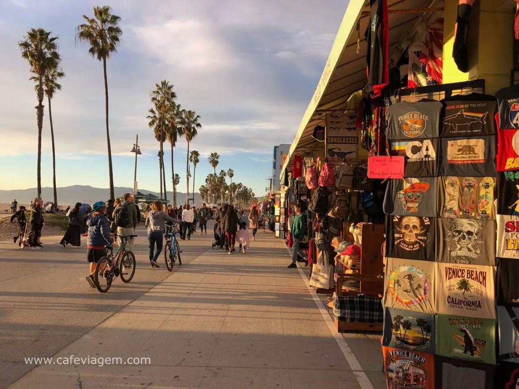 Dicas Venice Beach