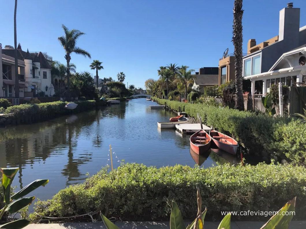 dicas Venice Beach California