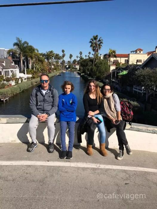 California em Familia