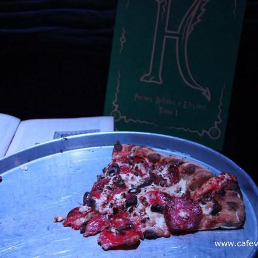 Hector pizzaria tematica Gramado 9