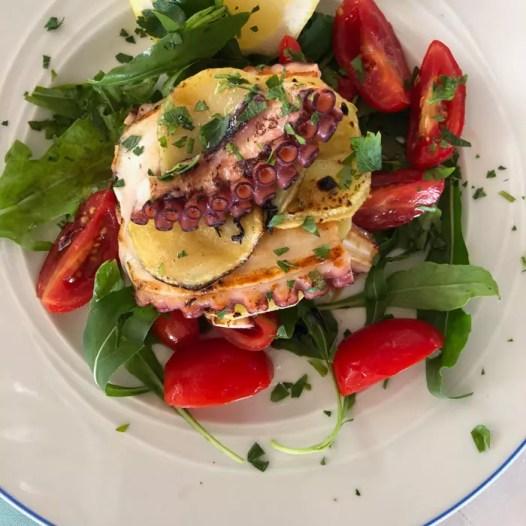 gastronomia sul da Italia
