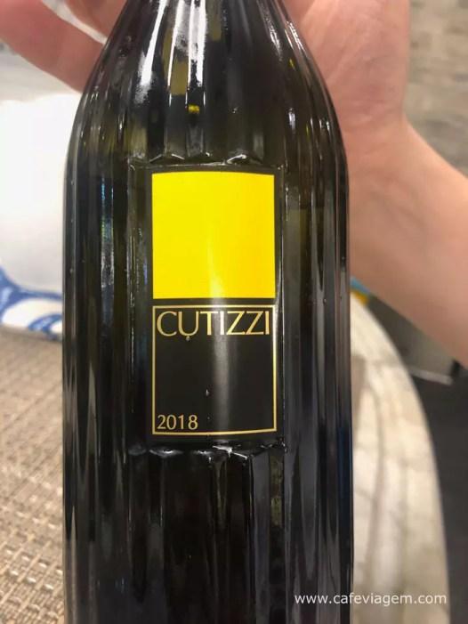 Greco di tufo vinhos sul Italia