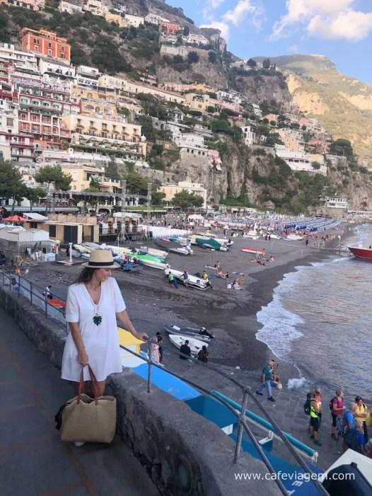 Positano Dicas Costa Amalfitana