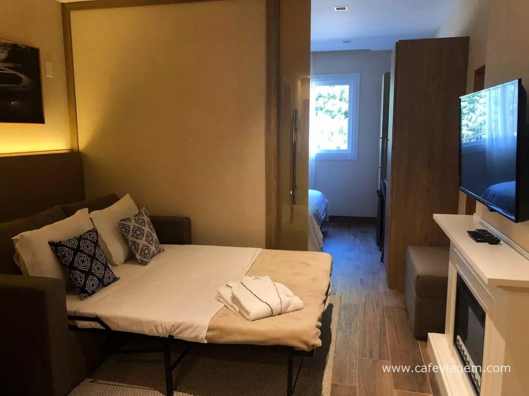 Wyndham Gramado Termas Resort