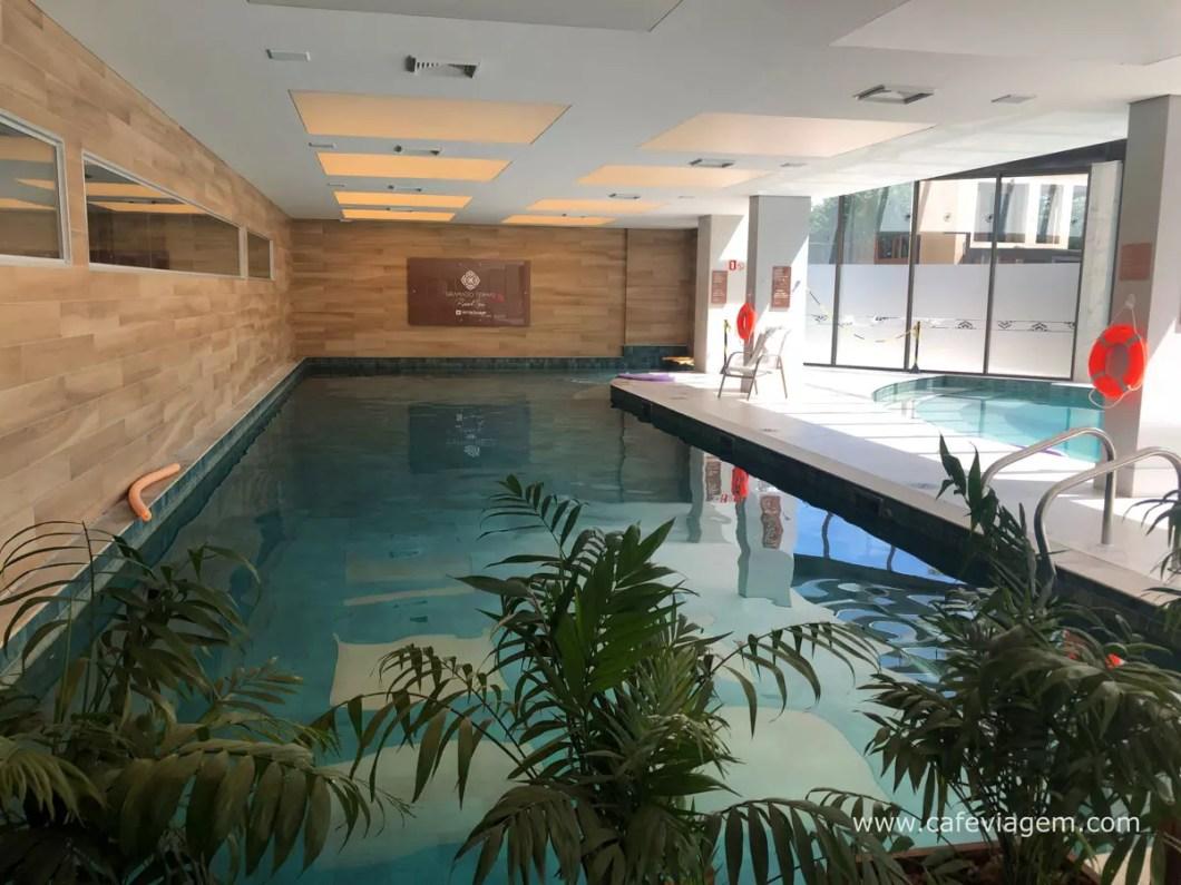 Wyndham Gramado Resort