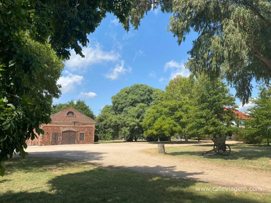 visita Familia Deicas Uruguai