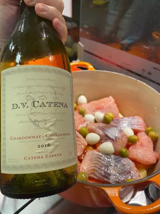 DV Catena Chardonnay