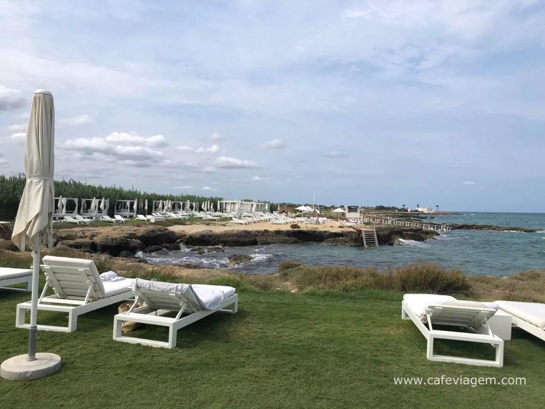 hotel luxo Puglia