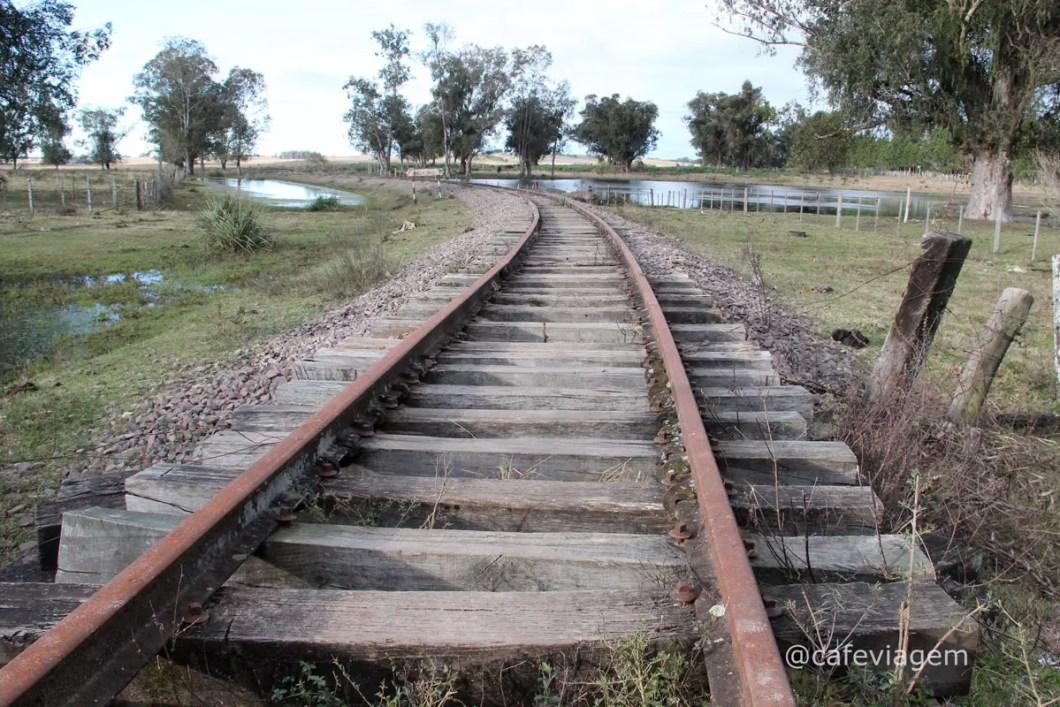 Trem do Pampa
