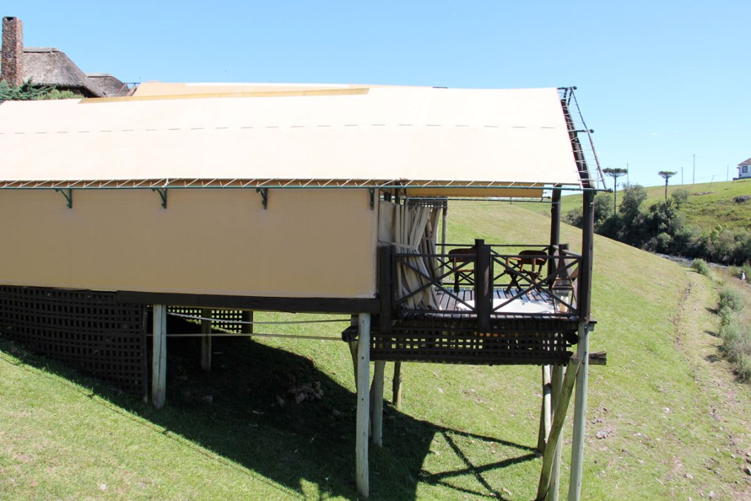 hotels isolados no Rio Grande do Sul