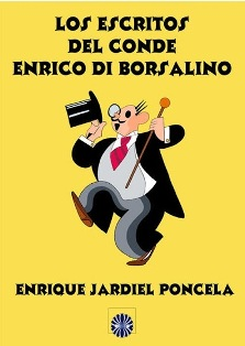 Conde Enrico de Borsalino blog
