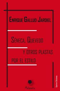 Sénica Enrique Gallud Jardiel