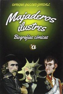 majaderos Enrique Gallud Jardiel