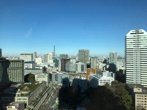 紀尾井町18階