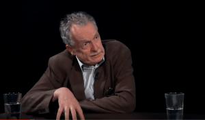 Bestaat er nog academische vrijheid als het om de MH17 gaat?; Stan van Houcke met Kees van der Pijl