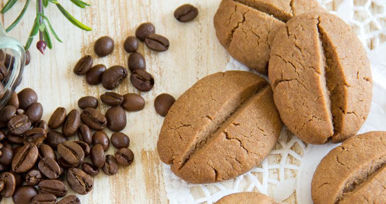 Torrefazione Caffè Chicco D'Oro | Biscotti chicco di caffè