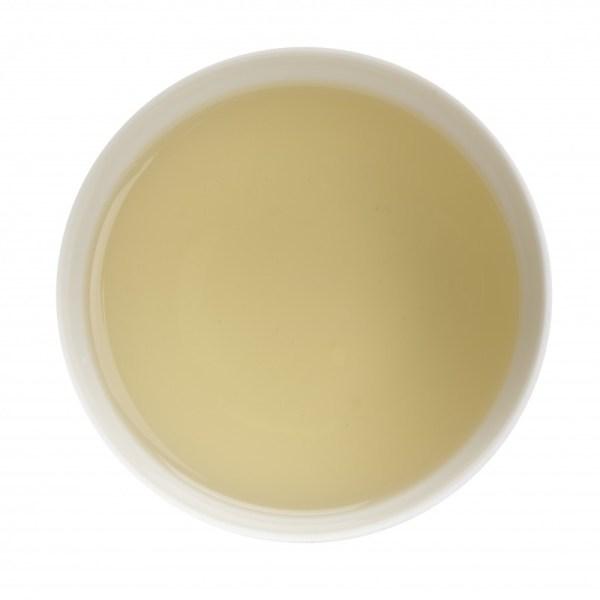 Torrefazione Caffè Chicco D'Oro | Tè Bianco Pai Mu Tan Dammann 3