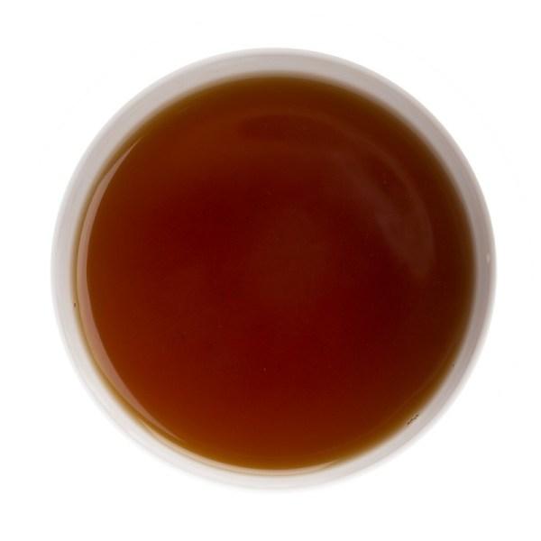Torrefazione Caffè Chicco D'Oro | Tè Nero Lapsang Souchong Dammann 3