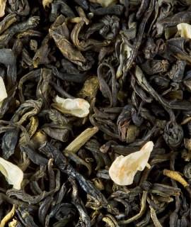 Torrefazione Caffè Chicco D'Oro | Tè Verde Jasmin Mandarino Dammann 2