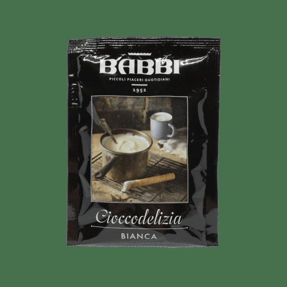 Caffè Torrefazione Chicco D'Oro | Babbi Cioccolata Bianca In Tazza