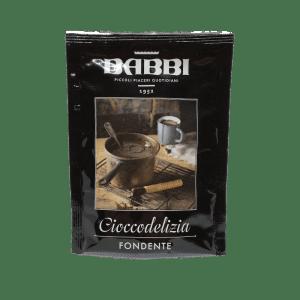 Caffè Torrefazione Chicco D'Oro | Babbi Cioccolata Fondente In Tazza