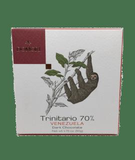 Caffè Torrefazione Chicco D'Oro | Domori Cioccolato Fondente Trinitario Venezuela 70%