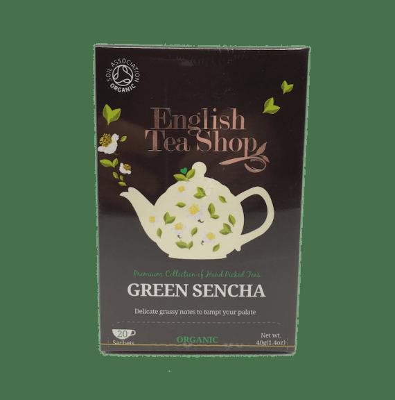 Caffè Torrefazione Chicco D'Oro | English Tea Shop Tè Verde Sencha