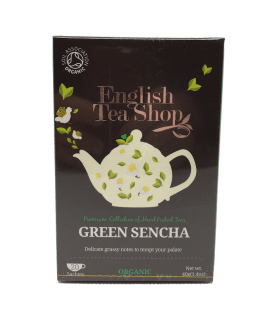 Caffè Torrefazione Chicco D'Oro | English Tea Shop Tè Verde Sencha