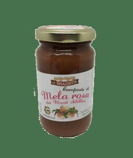 Caffè Torrefazione Chicco D'Oro | Le Spiazzette Composta Mela Rosa