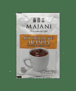 Caffè Torrefazione Chicco D'Oro | Majani Cioccolata Arancia In Tazza