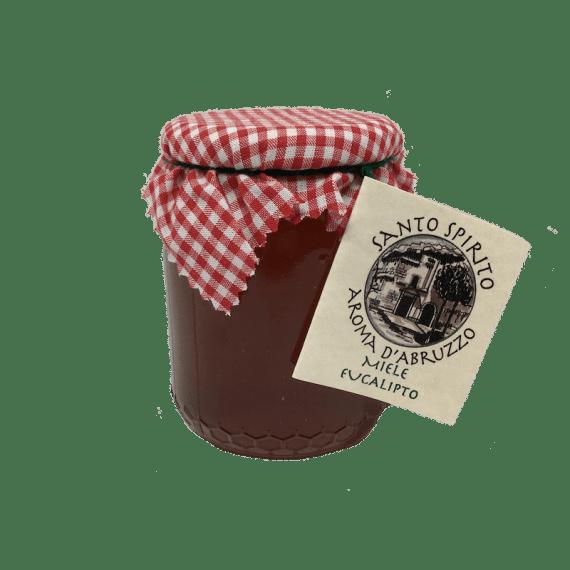 Caffè Torrefazione Chicco D'Oro | Santo Spirito Miele Di Eucalipto