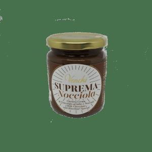 Caffè Torrefazione Chicco D'Oro | Venchi Suprema Nocciola Crema Spalmabile