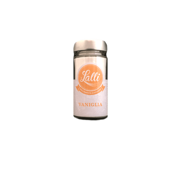 Caffè Torrefazione Chicco D'Oro   Lalli Zucchero Vaniglia